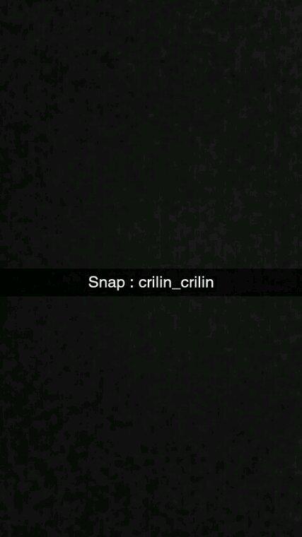 MON SNAP : crilin_crilin