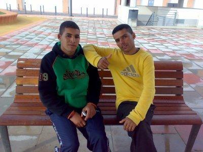 ahmed mohamed 2007