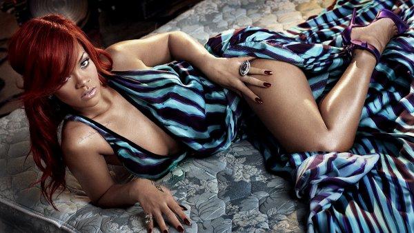 → Rihanna <3 ←