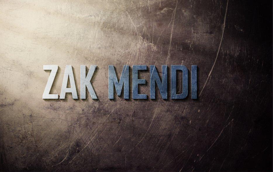 Zak Mendi