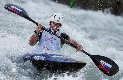 Olympic Canoe Sprint Tickets