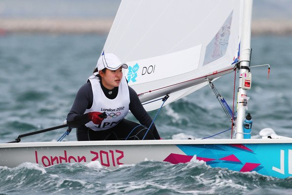 Olympic Sailing Tickets