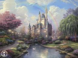 Chapitre 13:Le royaume des elfes.