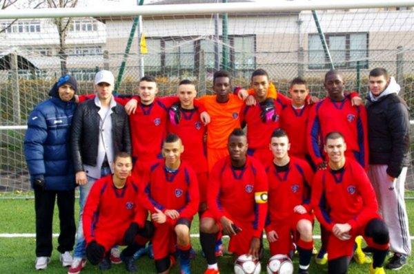 Alalal Laa Team Neuilly