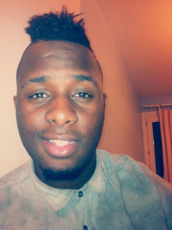 Ah Le Smile Reste Parfait ! !