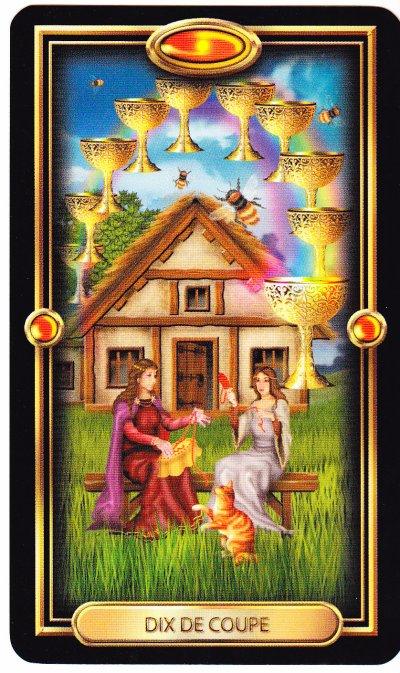 Bon mardi a tous cette journée sera sous le signe du bonheur, de l amour et de l harmonie