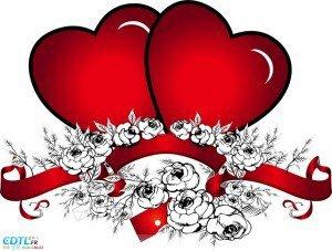 Mon Coeur Est A Toi