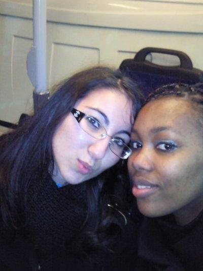 mwa et ma meilleur amie alycia