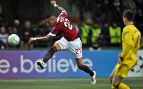 Football Européen : Le Milan Ac se déchaine !