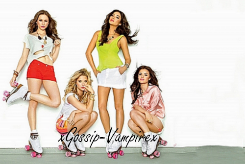 Photoshoot Pretty Little Liars ♥