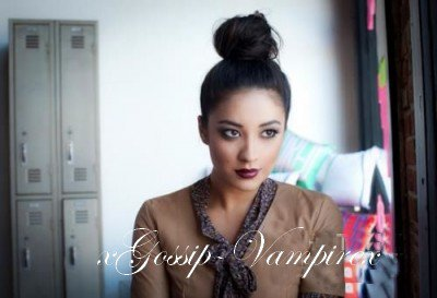 Photoshoot Shay Mitchell
