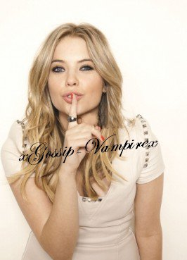 Photoshoot : Ashley Benson