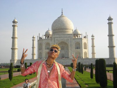 Bollywood Style !