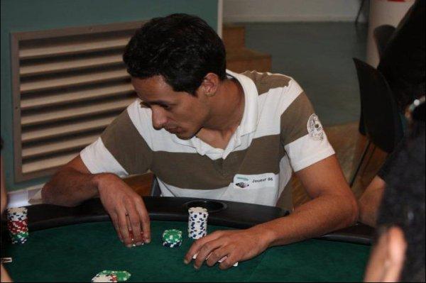 Voici l'homme de l'année au poker