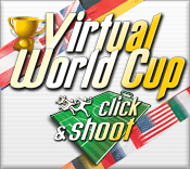 Calendrier de la Virtual World Cup