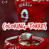 Photo de Coloring-TORRES