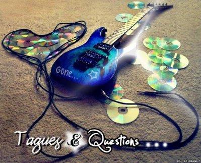 tag et question