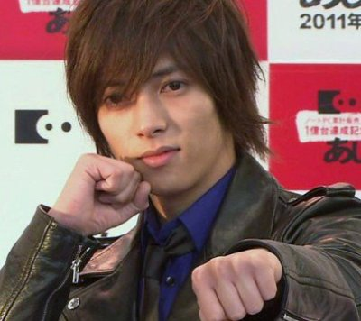 interviews de yamapi 2011