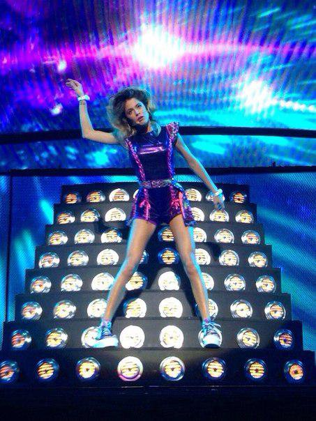 Violetta Live + Meet & Greet