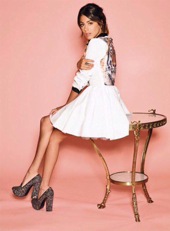 Paris + S Moda + Violetta 3
