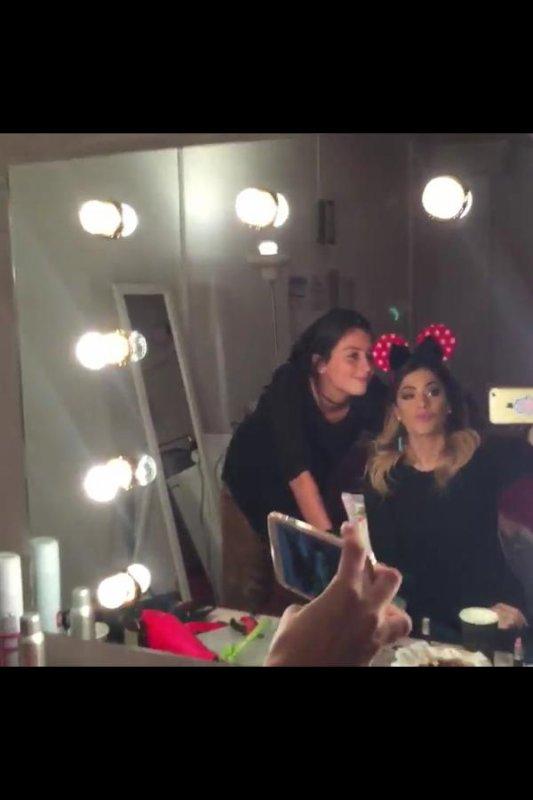 Violetta Live Genève + Loges