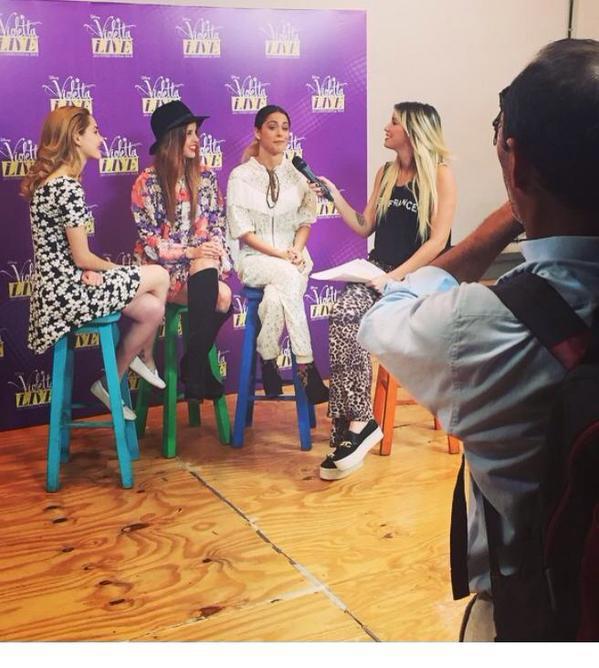 Conférence de Presse à Buenos Aires