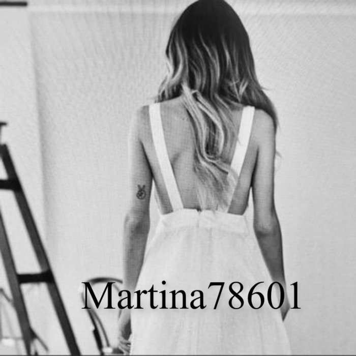 Blog de Martina Stoessel