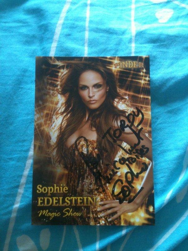 Sophie Edelstein