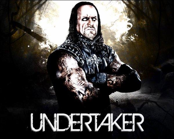 The Best Wrestler In The World