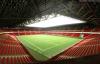 Le Qemal Stafa Stadium renové pour l'Equipe Nationale Albanaise