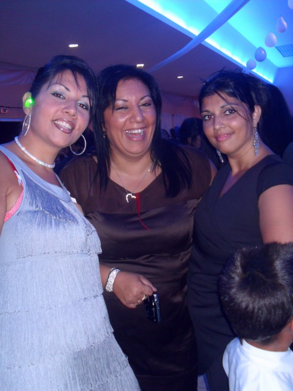 ma cousine ma soeur et  moi