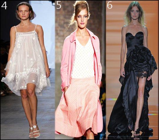 Top Model > Natalia Vodianova
