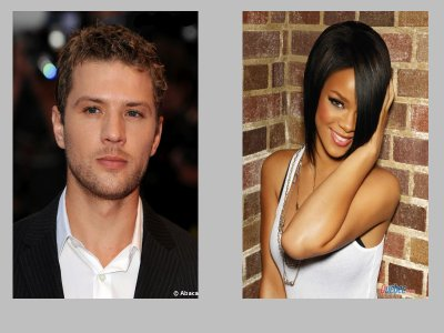 Rihanna et Ryan Philippe en couple ?