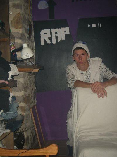 sibac - comme y a 15 ans (2011)