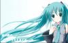 Miku Hatsune (VOCALOID2)