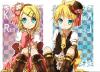 Rin & Len Kagamine (VOCALOID2)