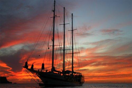 Rôles et métiers à bord