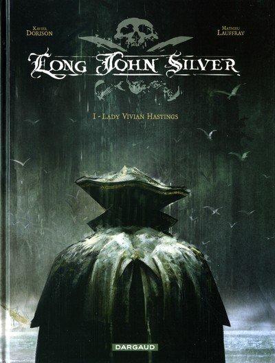 Les pirates dans la littérature (1) - Long John Silver