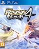 Jeux Attendu pour l'instant : Warriors Orochi 4 sur Switch et ( Astérix Obélix XXL 2 )