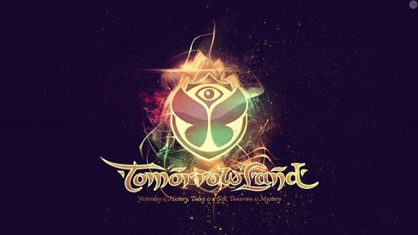 tomorrowland...