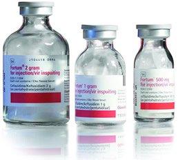 cure d'antibio