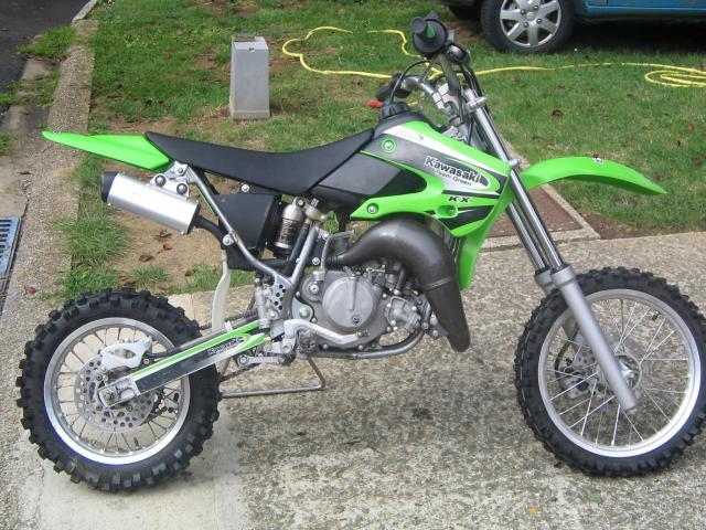 motocross 95