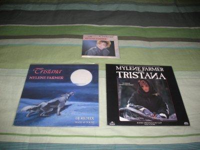 Tristana (12 février 1987)