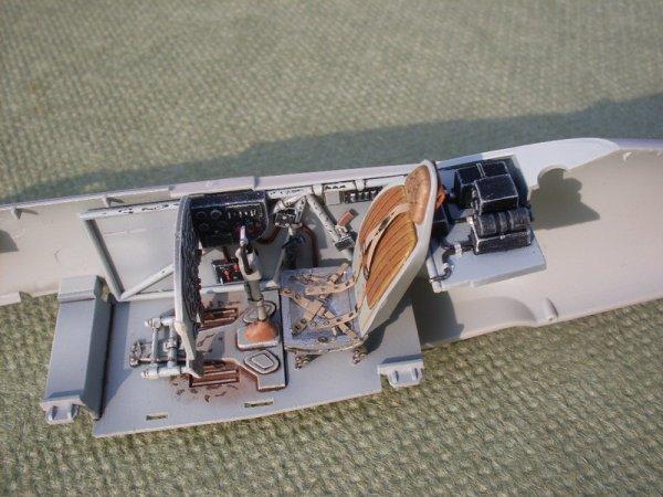 Mikoyan-Gurevich MiG-3 au 1/32