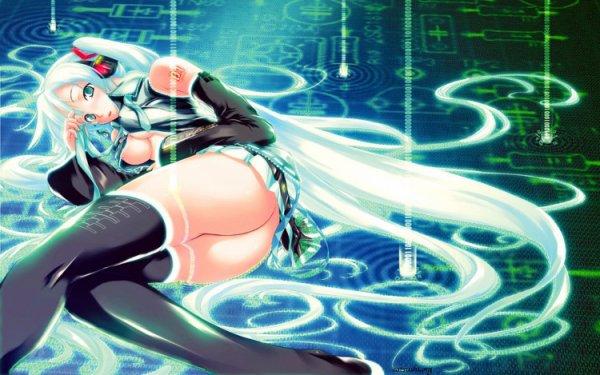 Sexy Mangas