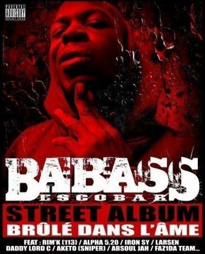 BABASS (babeseba escobar a.k.a bazooka)