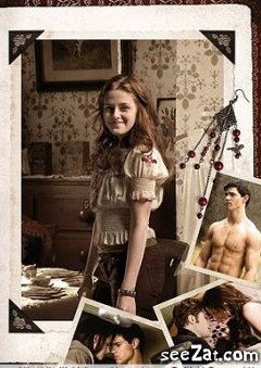 Kristen Stewart / Bella Cullen