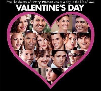 Taylor Lautner notre Jacob dans Valentine's Day