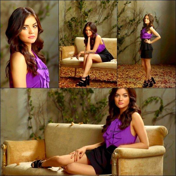 . Le photoshoot des filles pour la saison 2 est désormais complet.   . Lequel préférez-vous ? Aimez-vous le décor ? Les tenues ? .