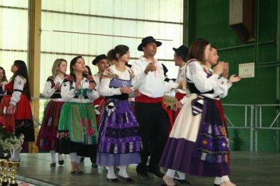 Rancho de Villeparisis ; Os Pequenos Cantos De Portugal ☩